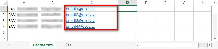 Úprava CSV souboru