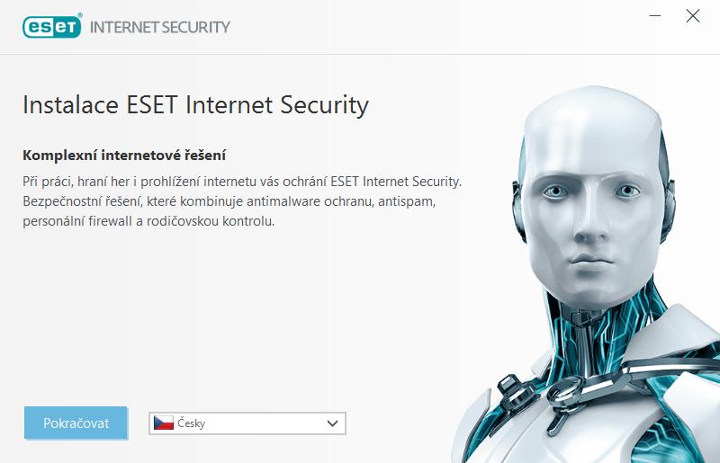ESET Live Installer
