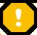 Žlutá osmiúhelníková upozorňující ikona značí router, který může obsahovat chyby v zabezpečení